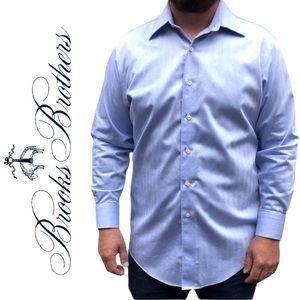 Brooks Brothers Regent- Button Up Dress Shirt